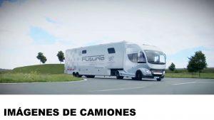 fotos de camiones